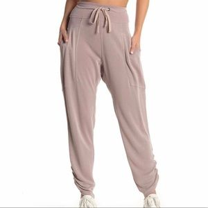 Free People Ready Go Jogger